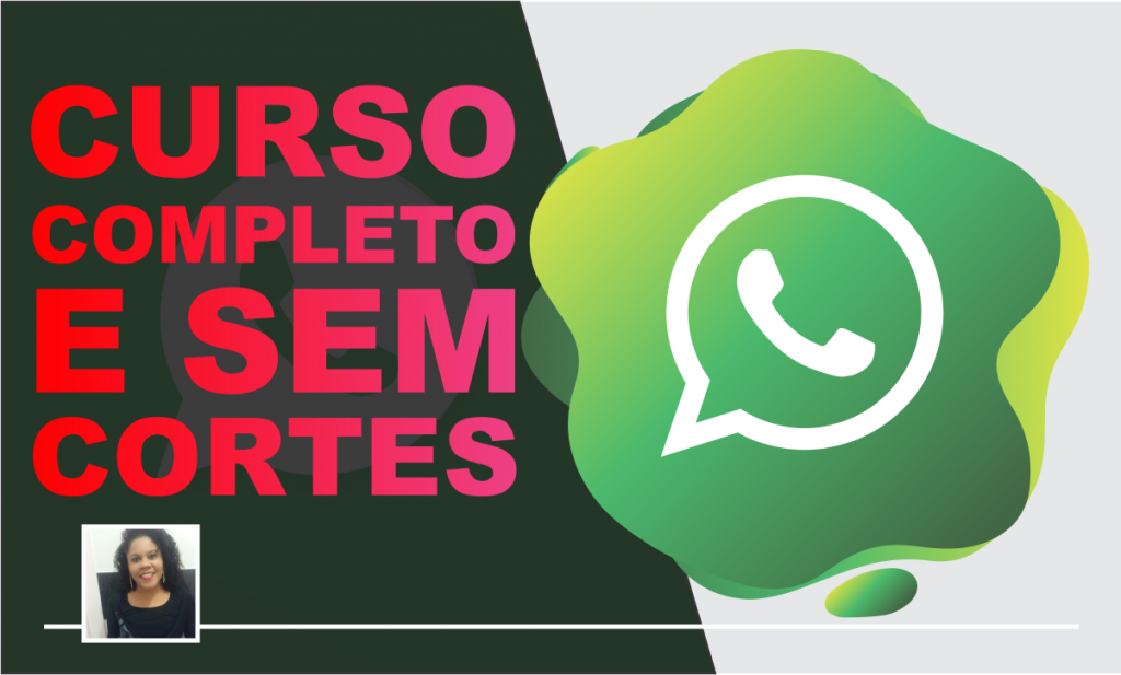Curso de WhatsApp Marketing Grátis