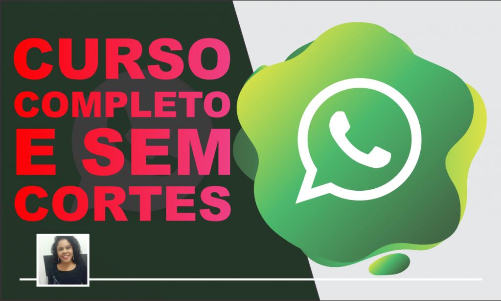 Curso de WhatsApp Marketing Grátis