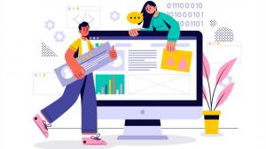 Você sabe o que é criação de sites prontos para gerar confiança e vender mais